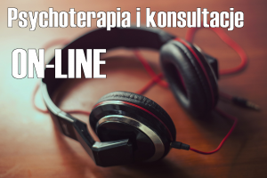 Psychoterapia i konsultacje on-line